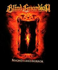BLIND GUARDIAN cd cvr BEYOND THE RED MIRROR 2015 TOUR Official SHIRT MED new