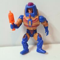 Vintage Man E Faces Figure Complete He-Man Masters Of The Universe taiwan 1982
