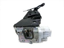 Türschloss m. ZV Stellmotor Re Vo für Mercedes W169 A180 04-08 A1697202835