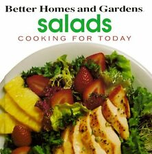 Better Homes and Gardens: Salads (Cooking for Toda