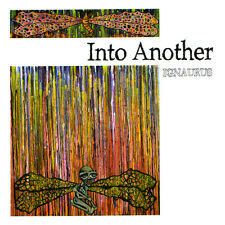 "INTO ANOTHER - IGNAURUS (RED MARBLE) 12"" LP EX-UNDERDOG, YOUTH OF TODAY"
