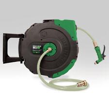 Heavy Duty Nakoda Helix Power Washer Jet Wash Low Pressure Hose Reel 20 Metre