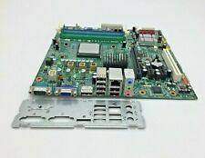 Lenovo ThinkCentre M77 Desktop AMD Motherboard 03T6227 A880M W/cpu ADXB260CK23GM