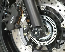 Honda CBF1000 ABS 2013 R&G Racing Fork Protectors FP0051BK Black