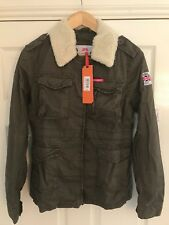 Superdry Jacket Brand new Size Small