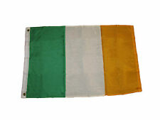 2x3 Ireland Irish SuperPoly Flag 2'x3' House Banner Brass Grommets