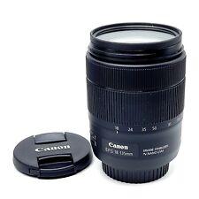 Canon EF-S 18-135mm f/3.5-5.6 IS Nano USM Zoom Lens (1276C002) [READ]