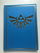 The Legend of Zelda: Skyward Sword - Collector's Edition (Gebundene Ausgabe) NEU