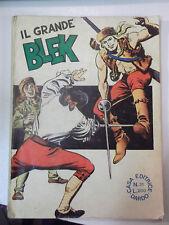 """FUMETTO """" IL GRANDE BLEK """" CASA EDITRICE DARDO ANNO II° N°31 1971 L-1-107"""