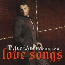 Peter Andre - Unconditional: Love Songs