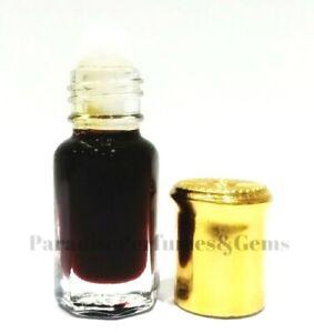 *SHAMAMATUL AMBER* Highest Grade Perfume 3ml Itr Attar - Exquisite Fragrance!