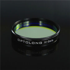 H-Beta 12nm (Broadband Filter) 1.25""