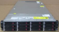 HP StorageWorks P4500 G2 Storage Server Xeon E5520 2.26GHz No HDD 8GB 616061-001