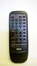 Original Factory OEM - RCA UR64EC1822 DVD Player Remote Control - WORKS GREAT!