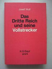 Das Dritte Reich und seine Vollstrecker 1978 Zweiter Weltkrieg