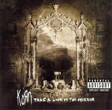 LP-KORN-TAKE A LOOK IN THE MIRROR -2LP- NEW VINYL RECORD