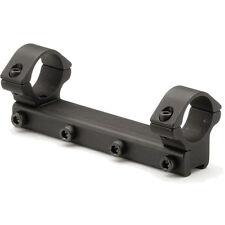 "SPORTSMATCH OP22C 1"" Medium Webley Omega FWB Rifle Scope Mount 11mm 3/8"""