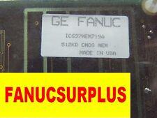 GE Fanuc SERIE 90 70 MEMORY IC697MEM719A IC697MEM719 1 YEAR WARRANTY