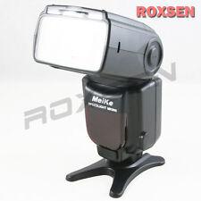 Meike MK-900 MK900 iTTL TTL Flash Speedlight for Nikon SB900 D4 D800 D3200 D5100