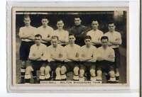 (Jj387-100) Pattreiouex,Sporting Events & Stars 1935,Bolton Wanderers  #60