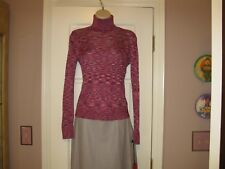 Missoni For Target turtleneck sweater top , S , NWT