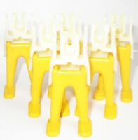 Dollhouse Miniature Children/'s Training Potty Chair in White ~ T5234