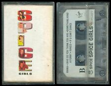 Philippines SPICE GIRLS Spice TAPE
