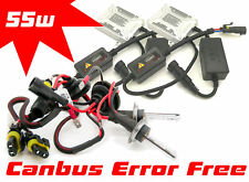Fits BMW Mini 55W H7 Xenon Hid Conversion Kit Set Pair Spare Part Replacement Ca