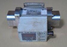 SMC PF2W740T-N06-67 Digital Flow Switch                                       2D