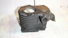 Vintage WHIZZER Bicycle Engine Motor HEAD with PISTON NEW? 2204 W5