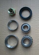 Classic Fiat 500 - Front Wheel Bearing Kit ( Fiat 126 Early models ) RIGHT SIDE