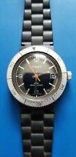 Vintage Timex Divers Watch Mechanical