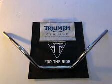 Triumph Legend/Adventurer Chrome Handlebars T2043473