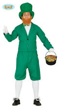 Irish Gnome Costume Gnomkostüm Leprechaun Men's Size M