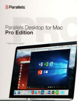 Parallels Desktop 12 Pro Edition - Free Upgrade to Parallels Pro 14