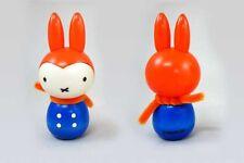 Usaburo Kokeshi japanische hölzerne Puppe 12-10 Dick Bruna MIFFI (Snow Day)