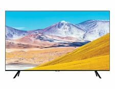 "Samsung UA43TU8000W 43"" TU8000 Crystal UHD 4K Smart TV (2020) -"