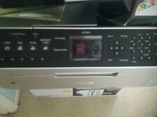 Canon PIXMA MX860 All-In-One Inkjet Printer ( plus extra ink)