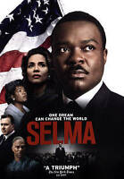 Selma (Blu-Ray, 2014 *DISC ONLY, NO CASE*) - Usually ships within 12 hours!!!