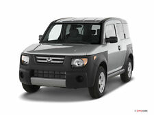Honda Element 2007-08 Factory Service Manual (PDF File)