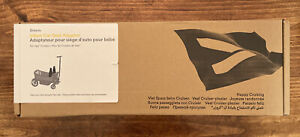 GRACO Infant Car Seat Adapter For Veer Cruisers! NEW!