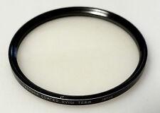 (PRL) PANAGOR COATED UV (0) 72 mm FILTRO FOTO PHOTO FILTER FILTRE FILTAR FILTRU
