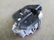 Stellmotor vorne rechts Audi A3 8P A6 4F Türschloss Schloss 4F1837016