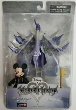 Diamond Select Disney Kingdom Hearts Black Coat Mickey Mouse & Assassin Key D