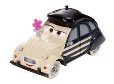Disney PIXAR Cars, Louis LaRUE, Paris Tour, New, Die-Cast, Free Shipping