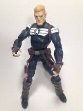 Marvel Legends Terrax BAF Wave STEVE ROGERS Action Figure 1:12 Loose BIN2#0608