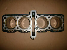 M 88 89 1988 SUZUKI GSXR 750 OEM CYLINDERS JUGS COUPLE SMALL FIN CHIPS