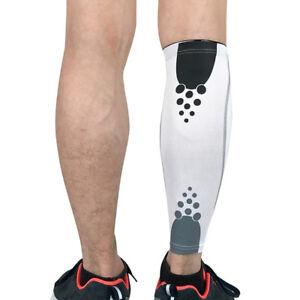 Sport Protection Leg Protector Calf Sleeve Leg Warmers Polka Dots Outdoor Sports