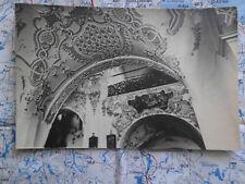 Kärnten Stiftskirche Ossiach Decke Foto Österreich Postkarte Ansichtskarte 3792