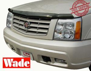 Bug Shield for a 2002 - 2006 Cadillac Escalade